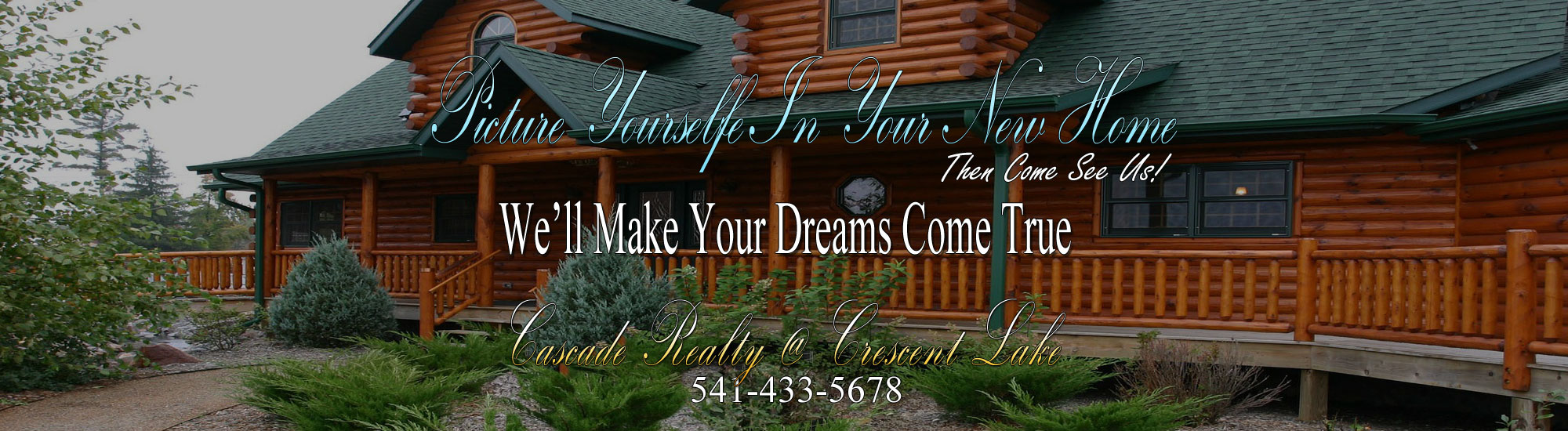 Cascade Realty @ Crescent Lake